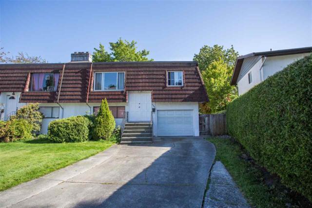 4920 Mariposa Court, Richmond, BC V7C 2J9 (#R2368208) :: Vancouver Real Estate