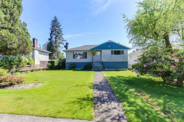 9744 David Drive, Burnaby, BC V3J 1H1 (#R2368279) :: Vancouver Real Estate