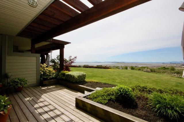 1120 Tsatsu Shores Drive #115, Delta, BC V4M 4G3 (#R2368303) :: Royal LePage West Real Estate Services