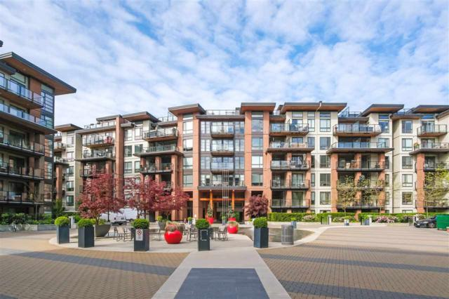 723 W 3RD Street #525, North Vancouver, BC V7M 0E4 (#R2368321) :: Vancouver Real Estate
