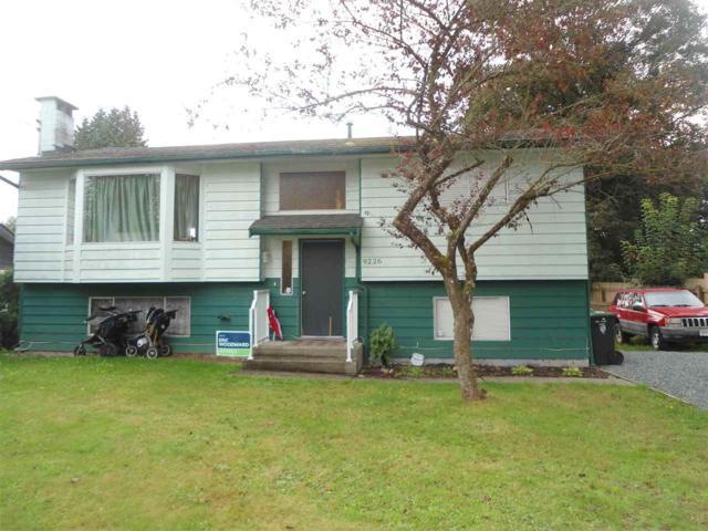 9226 Mcbride Street, Langley, BC V4W 1R1 (#R2368332) :: Vancouver Real Estate