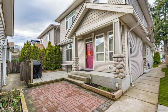 6988 Arcola Street #4, Burnaby, BC V5E 1H6 (#R2368335) :: Vancouver Real Estate