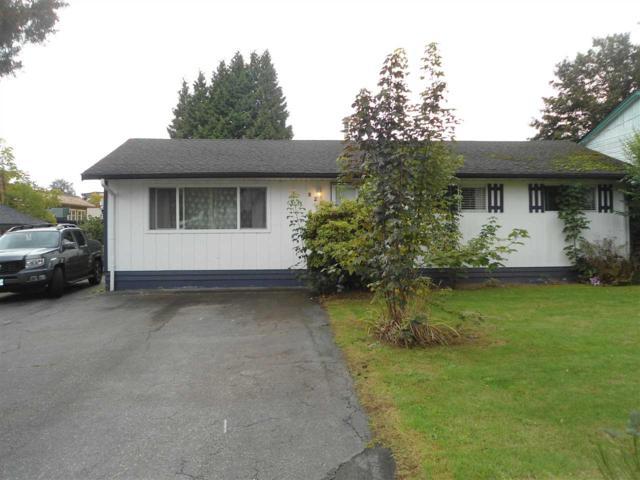 9232 Mcbride Street, Langley, BC V1M (#R2368338) :: Vancouver Real Estate