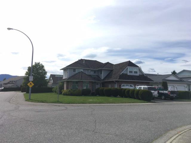6933 Coach Lamp Drive, Sardis, BC V2R 2V4 (#R2368421) :: Vancouver Real Estate