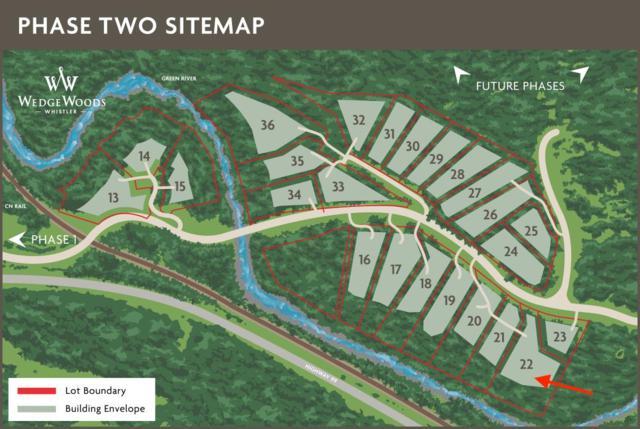 9115 Riverside Drive, Whistler, BC V8E 1M1 (#R2368426) :: Royal LePage West Real Estate Services
