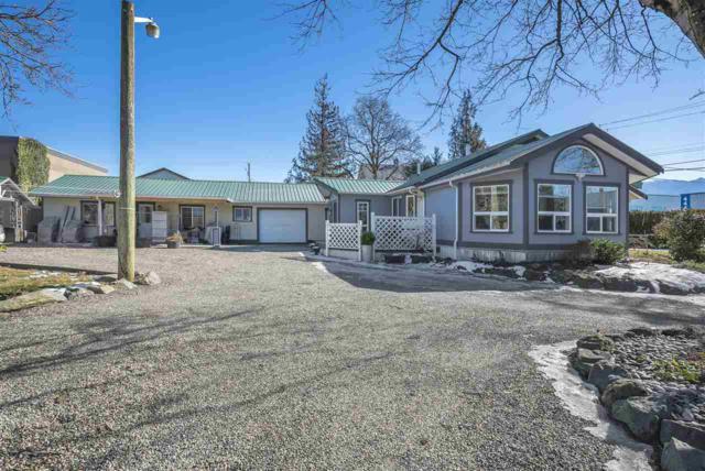 44465 South Sumas Road, Sardis, BC V2R 4B7 (#R2368429) :: Vancouver Real Estate