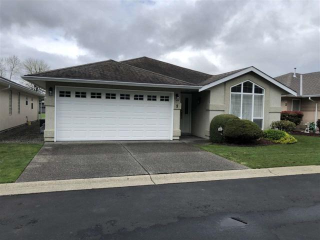 9921 Quarry Road #9, Chilliwack, BC V2P 3M3 (#R2368431) :: Vancouver Real Estate