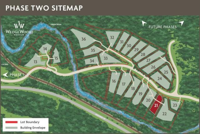 9113 Riverside Drive, Whistler, BC V8E 1M1 (#R2368452) :: Royal LePage West Real Estate Services