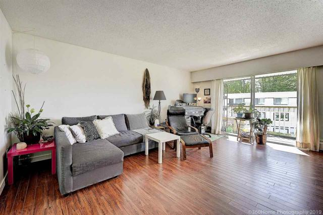 834 Premier Street #14, North Vancouver, BC V7J 2G9 (#R2368625) :: Vancouver Real Estate