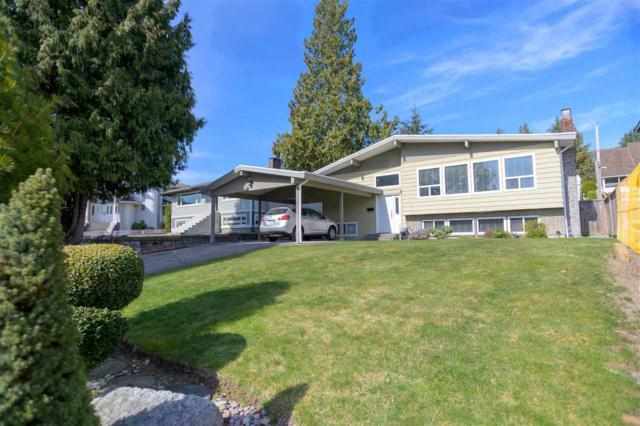 5315 Ivar Place, Burnaby, BC V5G 2C6 (#R2368666) :: Royal LePage West Real Estate Services