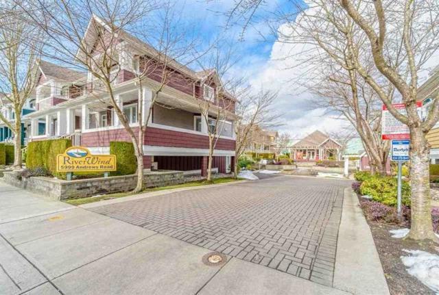 5999 Andrews Road #31, Richmond, BC V7E 6V1 (#R2368681) :: Vancouver Real Estate