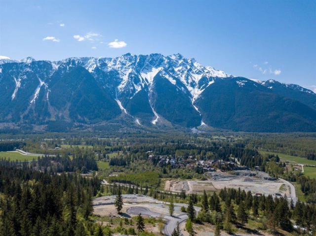 1504 White Cap Crescent, Pemberton, BC V0N 2L0 (#R2368718) :: Vancouver Real Estate