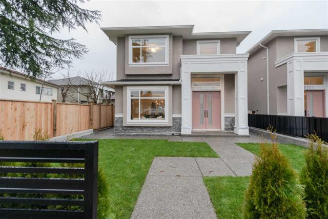 6757 Sperling Avenue, Burnaby, BC V5E 2V3 (#R2368768) :: Vancouver Real Estate