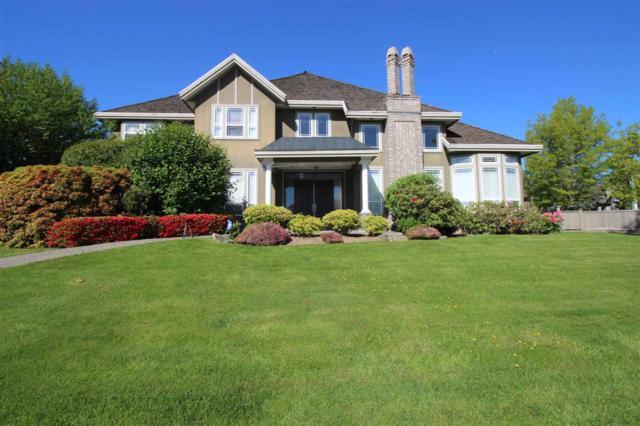 3587 Morgan Creek Way, Surrey, BC V3Z 0J1 (#R2368776) :: Vancouver Real Estate