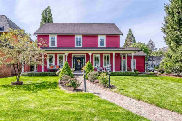 23460 Mary Avenue, Langley, BC V1M 2R4 (#R2368820) :: Vancouver Real Estate