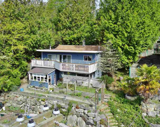 4956 Sinclair Bay Road, Garden Bay, BC V0N 1S1 (#R2368893) :: Vancouver Real Estate