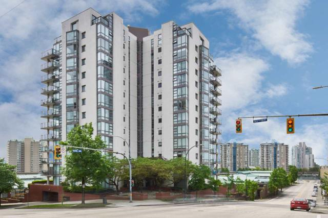 98 Tenth Street #704, New Westminster, BC V3M 6L8 (#R2368900) :: Vancouver Real Estate