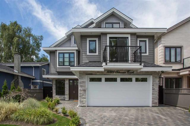 11311 Schooner Court, Richmond, BC V7E 4L1 (#R2368942) :: Vancouver Real Estate
