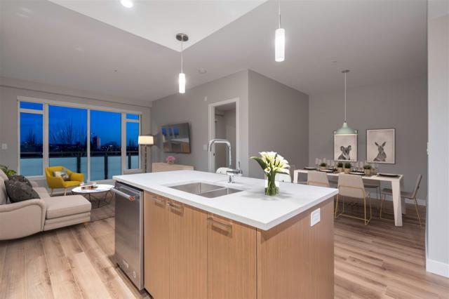 4289 Hastings Street #407, Burnaby, BC V5C 0K9 (#R2368976) :: Vancouver Real Estate