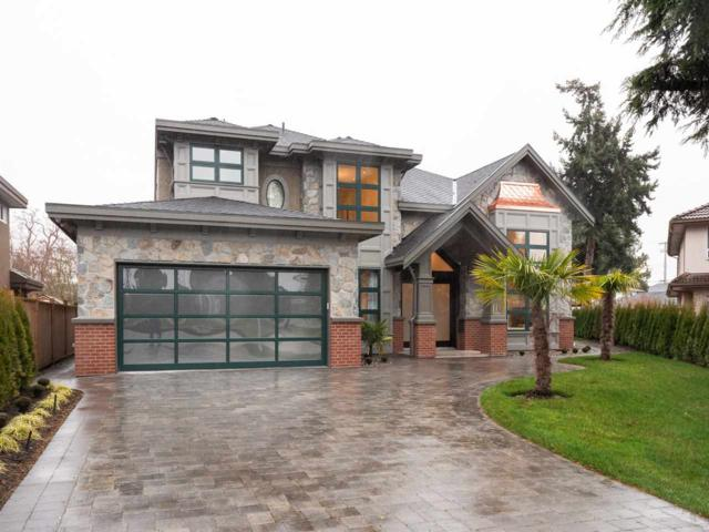 7660 Langton Road, Richmond, BC V7C 4B6 (#R2368995) :: Vancouver Real Estate
