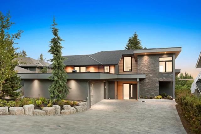 291 Monteray Avenue, North Vancouver, BC V7N 3E7 (#R2369000) :: Vancouver Real Estate