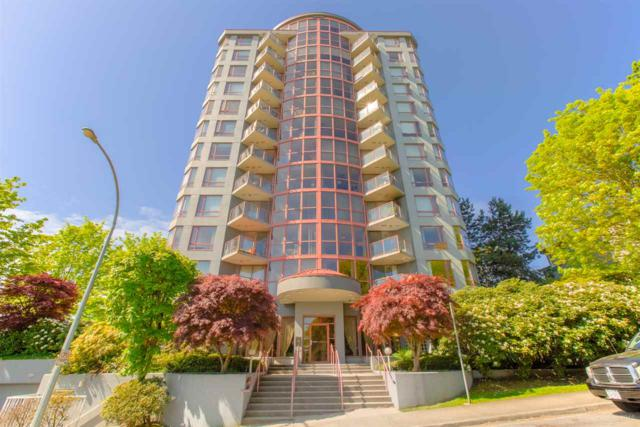 38 Leopold Place #201, New Westminster, BC V3L 2C6 (#R2369025) :: Vancouver Real Estate