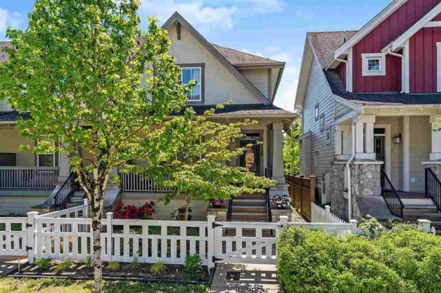 23180 Billy Brown Road, Langley, BC V1M 4G1 (#R2369029) :: Vancouver Real Estate