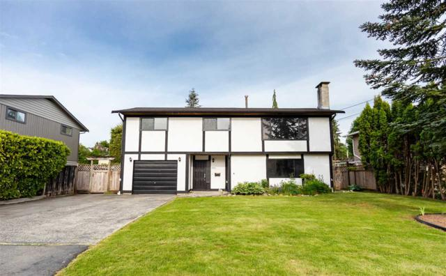 3952 Hamilton Street, Port Coquitlam, BC V3B 3A7 (#R2369037) :: Royal LePage West Real Estate Services