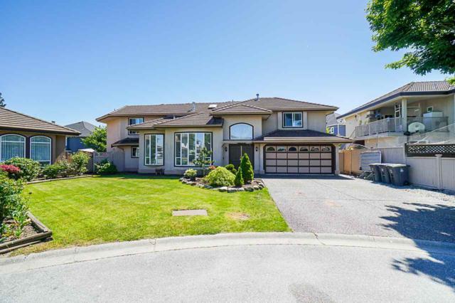 12858 63B Avenue, Delta, BC V4E 1M8 (#R2369061) :: Vancouver Real Estate