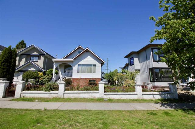 4161 Pandora Street, Burnaby, BC V5C 2B2 (#R2369098) :: Vancouver Real Estate