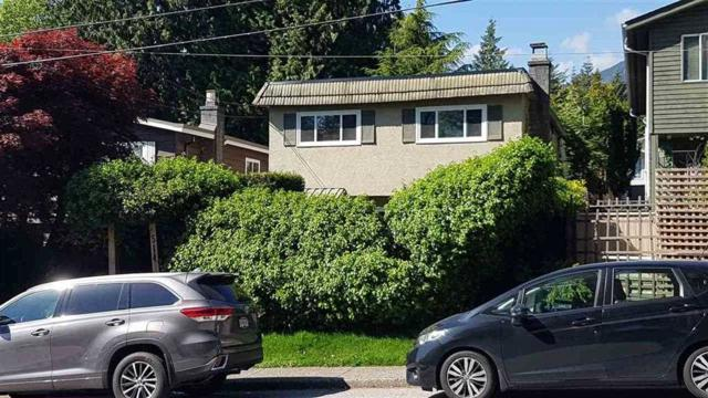 514 W 28TH Street, North Vancouver, BC V7N 2J5 (#R2369128) :: Vancouver Real Estate