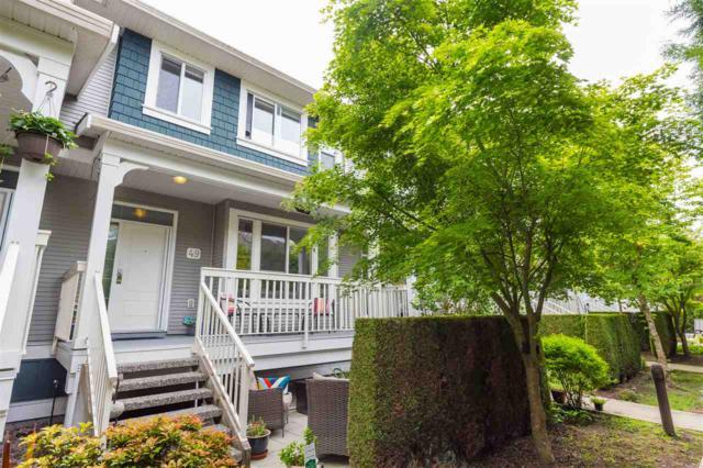 5999 Andrews Road #49, Richmond, BC V7E 6V1 (#R2369191) :: Vancouver Real Estate