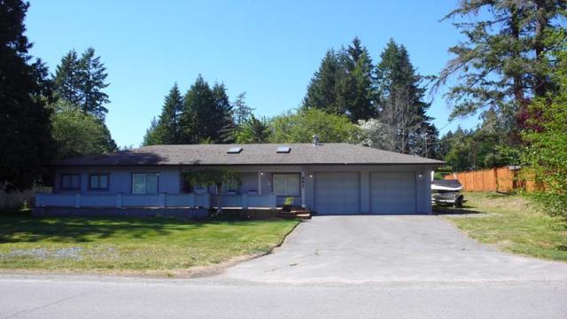 267 Park Drive, Salt Spring Island, BC V8K 2S1 (#R2369201) :: Vancouver Real Estate