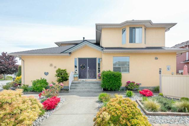22678 Fraserbank Crescent, Richmond, BC V6V 2L8 (#R2369207) :: Vancouver Real Estate