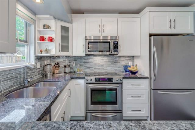 7175 17TH Avenue #5, Burnaby, BC V3N 1K8 (#R2369234) :: Vancouver Real Estate