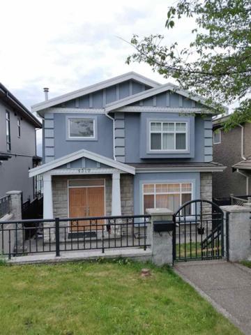 4319 Cambridge Street, Burnaby, BC V5C 1H3 (#R2369240) :: Vancouver Real Estate
