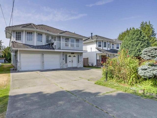 7280 Williams Road, Richmond, BC V7A 1E9 (#R2369252) :: Vancouver Real Estate