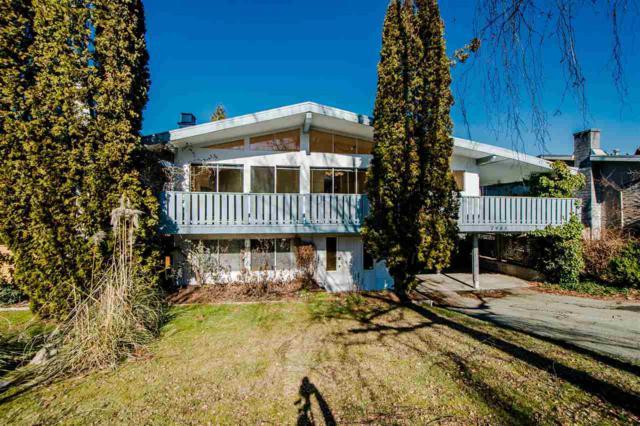 7983 Burnfield Crescent, Burnaby, BC V5E 2B8 (#R2369319) :: Vancouver Real Estate