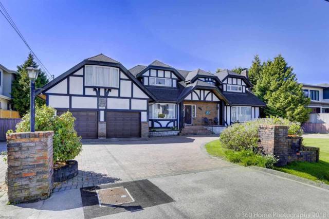 5680 Forsyth Crescent, Richmond, BC V7C 2C3 (#R2369323) :: Vancouver Real Estate