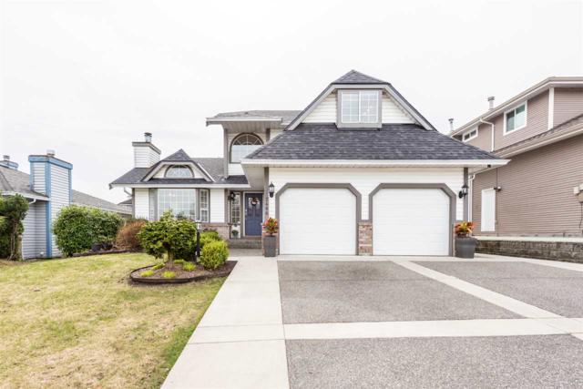 2486 Kensington Crescent, Port Coquitlam, BC V3C 5N5 (#R2369331) :: Vancouver Real Estate