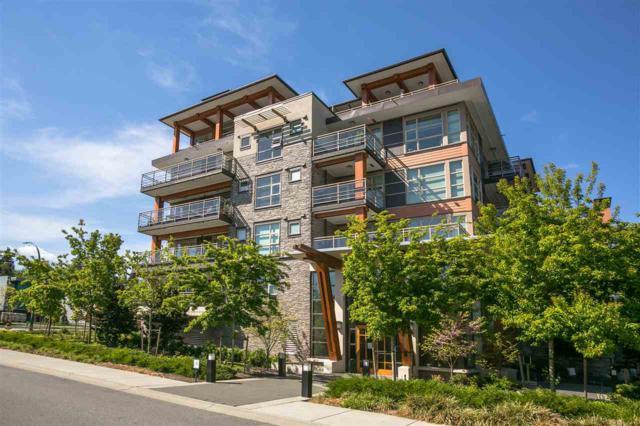 3602 Aldercrest Drive #217, North Vancouver, BC V7G 0A2 (#R2369368) :: Vancouver Real Estate