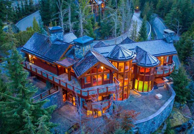3827 Sunridge Drive, Whistler, BC V8E 0W1 (#R2369393) :: Royal LePage West Real Estate Services