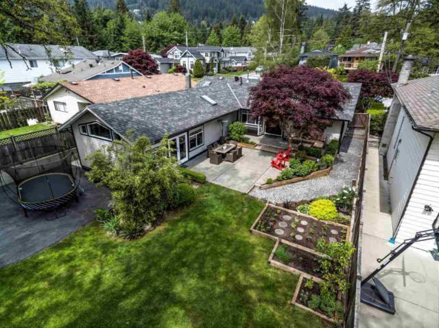 1429 Frederick Road, North Vancouver, BC V7K 1J6 (#R2369428) :: Vancouver Real Estate