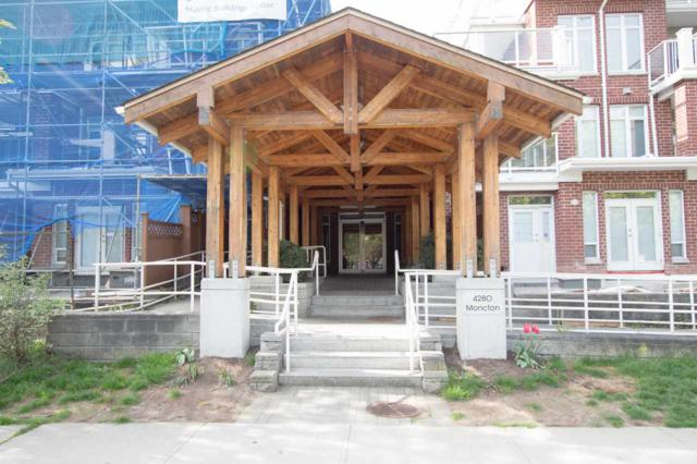 4280 Moncton Street #402, Richmond, BC V7E 6T4 (#R2369439) :: Vancouver Real Estate