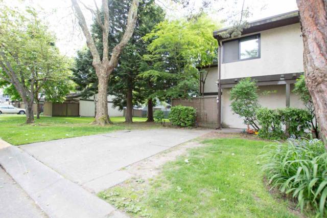 11491 7TH Avenue #29, Richmond, BC V7E 4J5 (#R2369447) :: Vancouver Real Estate