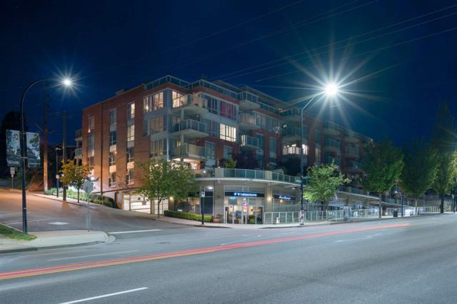 3811 Hastings Street #402, Burnaby, BC V5C 6V2 (#R2369494) :: Vancouver Real Estate