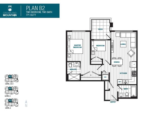 1503 Crown Street #509, North Vancouver, BC V7J 1G6 (#R2369507) :: Vancouver Real Estate