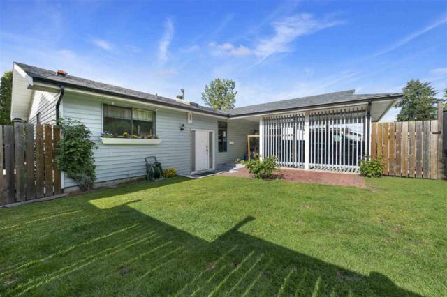3198 Mariner Way, Coquitlam, BC V3C 4K7 (#R2369580) :: Royal LePage West Real Estate Services