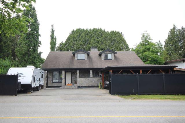12293 228 Street, Maple Ridge, BC V2X 6M5 (#R2369608) :: Vancouver Real Estate