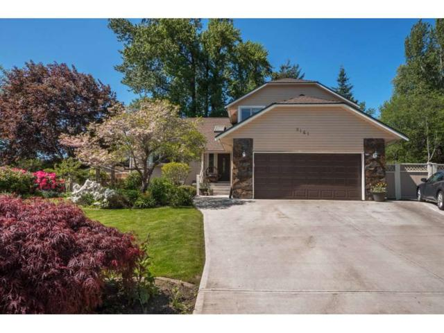 8161 141 A Street, Langley, BC V3W 8W6 (#R2369620) :: Vancouver Real Estate